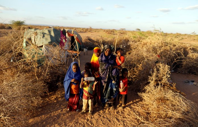 One cause of statelessness is non-state territories. Countries such as Somaliland are still struggling to gain statehood and for recognition.