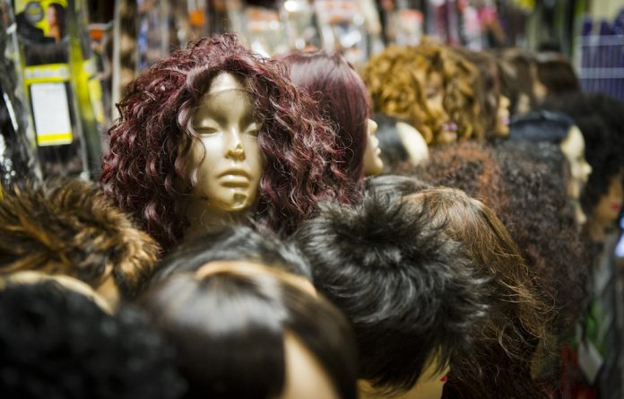 Deflection: White assimilation is the elephant in the room — but by focussing on hair policies