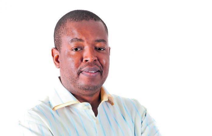Lesotho Prime Minister Tom Thabane.