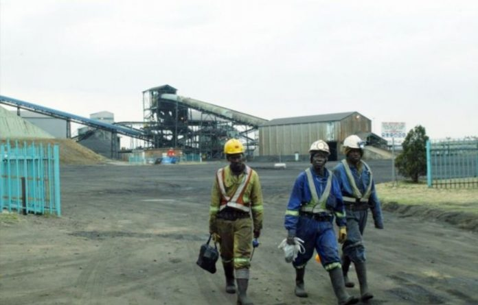 Two hundred workers at three of the recently-merged Glencore Xstrata's chrome mines have been dismissed as a result of wildcat strike action.