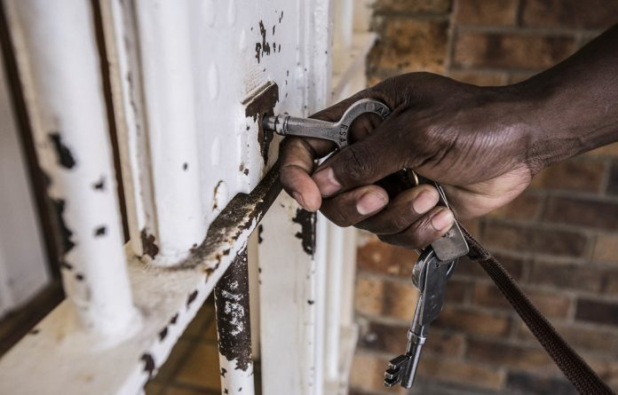 Criminal: Some of the individuals on the ANC's draft election lists belong in jail