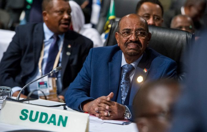 Three Pretoria high court judges ruled that Omar al-Bashir did not enjoy immunity from prosecution in South Africa.
