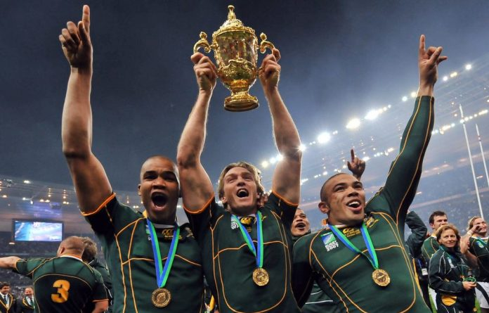 South Africa last won the tournament in 2007.