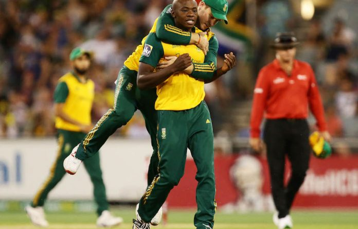 Fast bowler Kagiso Rabada is happy to be heading to Bangladesh as part of the Proteas Test squad.