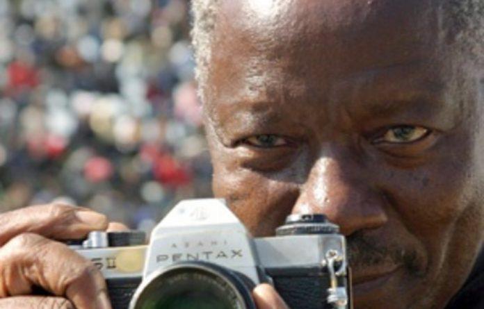 Former safety and security minister Sydney Mufamadi addressing the Winnie Madikizela-Mandela documentary.