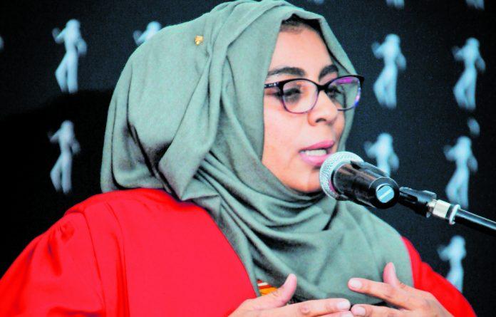 Dr Quraysha Ismail Sooliman