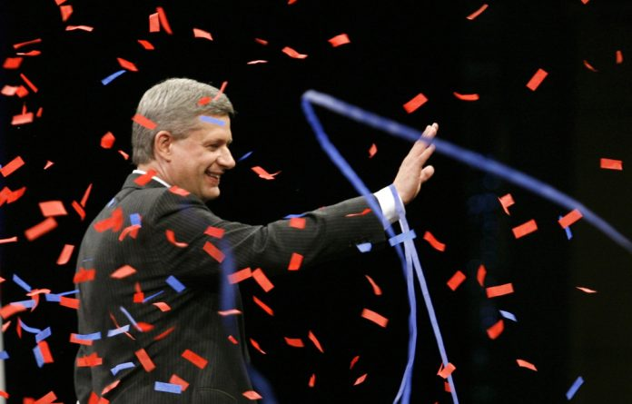 Former Canadian PM Harper spent much of his tenure fuelling and satisfying the not-so-latent Islamophobia that was politically appealing to his legion of supporters