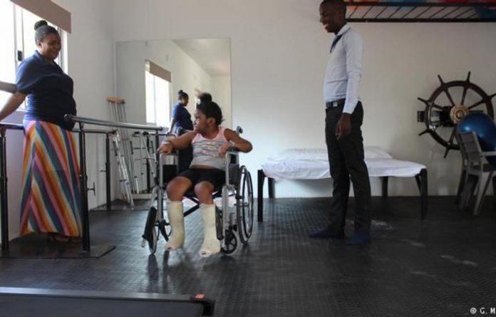 Underprivileged children with disabilities now have renewed hope for better and free treatment.