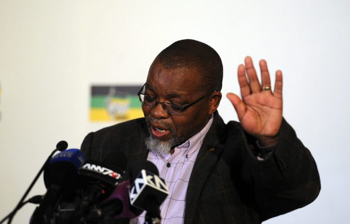 The NEC will launch an appeal to protect the ANC's constitution and not the KZN provincial leadership