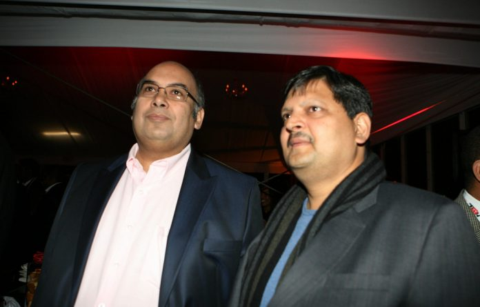 Nazeem Howa advised the Gupta family to keep its distance from the Mail & Guardian if they were to buy its parent company.
