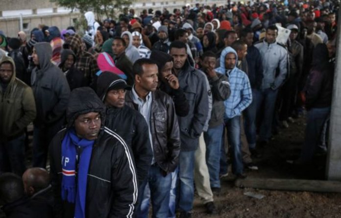 Save our souls: Refugees need President Cyril Ramaphosa to uphold South Africa's Constitution and laws so that the rights of asylum seekers are protected.