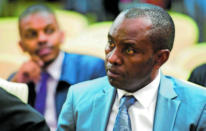 Mineral Reseources Minister Mosebenzi Zwane's links to the Guptas has irrevocably destroyed his credibility.