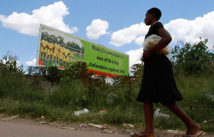 More than 30 000 people in Zimbabwe have been tested for HIV as part of large-scale population-based HIV assessments expected to take place in up to 20 countries.
