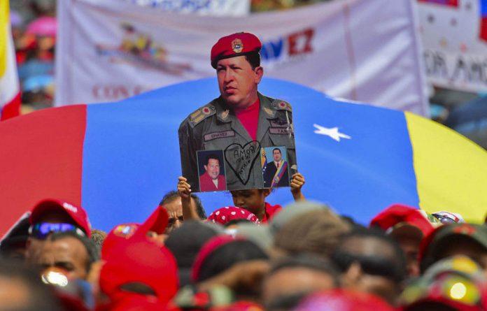 Venezuelan President Hugo Chavez had successful pro-poor policies but the present regime is cracking down on dissent.