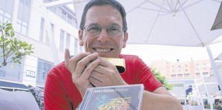 Adam Glasser.