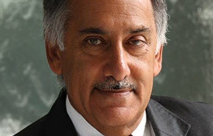 It is never the intention of Treasury for any bank to be liquidated, particularly a small black-owned bank— Cas Coovadia