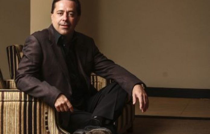 Steinhoff chief executive Markus Jooste resigned because of accounting