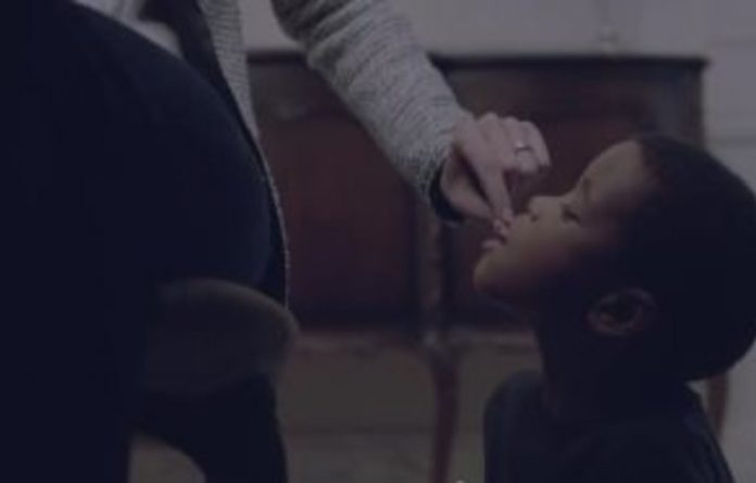 Feed A Child SA has apologised after its advertisement