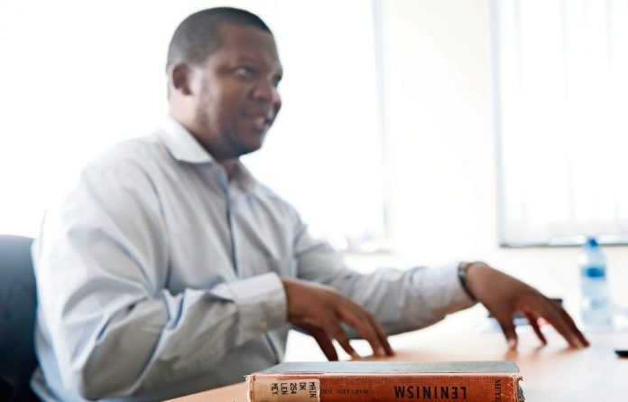 Wits associate professor Chris Malikane is likely to join national treasury.
