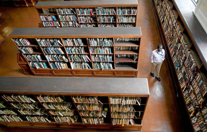 African librarians need data skills to make the transition to open access.