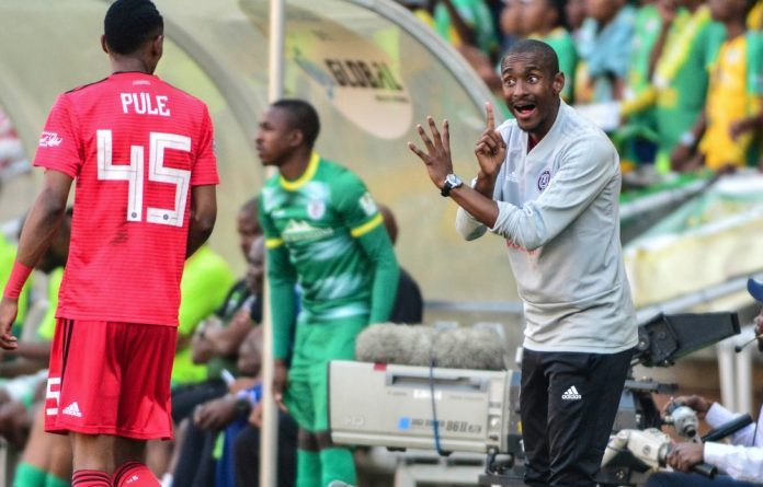 Pirates fans and assistant coach Rhulani Mokwena are hoping for the Soweto Derby magic they know so well to waft their way this weekend.