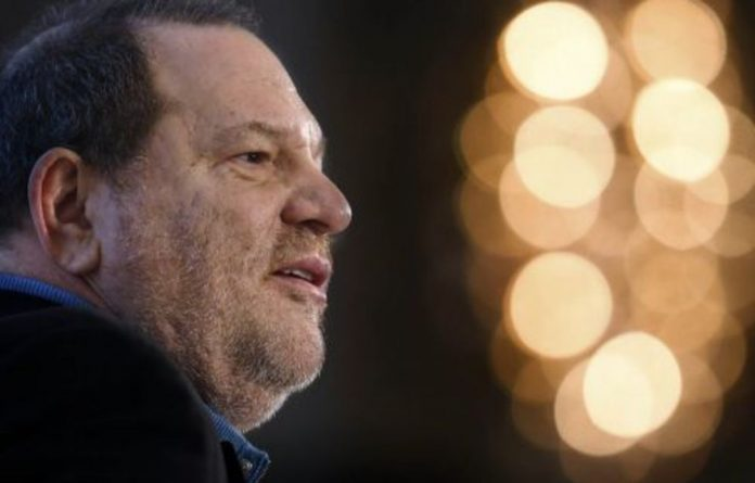 Harvey Weinstein may be the gold standard in sexual bigotry