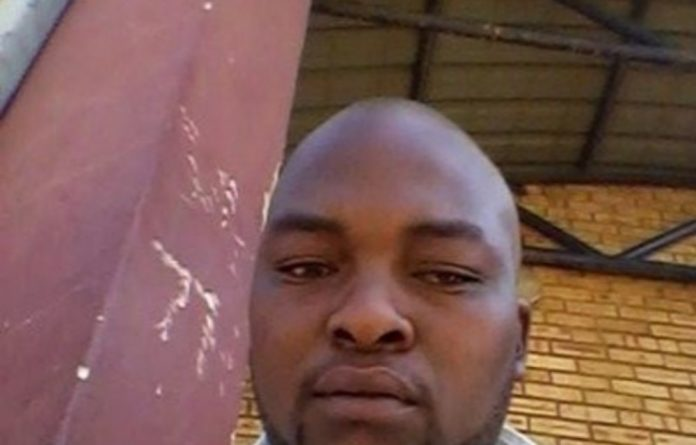 Velaphi Khumalo faces charges of crimen injuria in the equality court