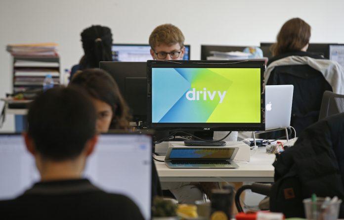 Deal: Drivy
