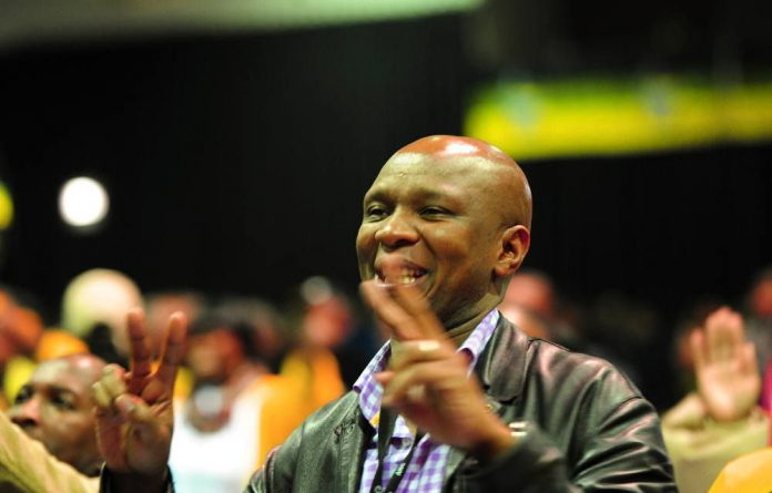 ANC National Spokesperson Zizi Kodwa talks about  the purpose and progress of the national policy conference.