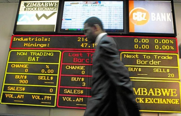 Brokers at the Zimbabwe Stock Exchange are downgrading their forecasts. The ZSE has over the past two years been one of Africa's best-performing markets.