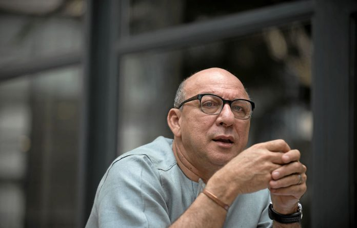 Trevor Manuel's latest bugbear is the