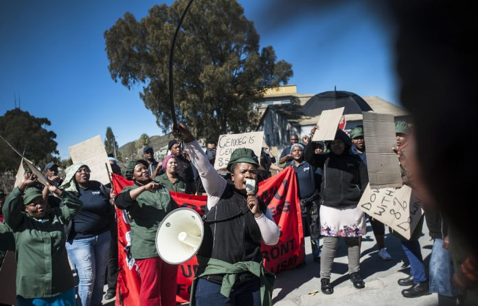 Robertson Winery workers are celebrating the victory of a campaign that ignited global solidarity