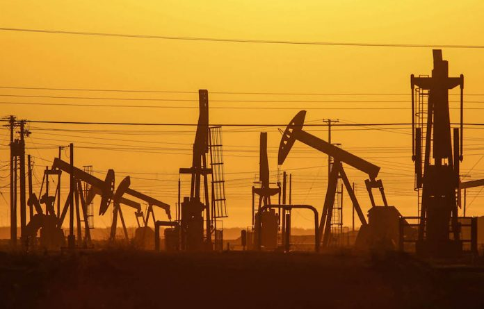 Pump it up: In the United States fracking went ahead before there were enough laws in place to monitor it.