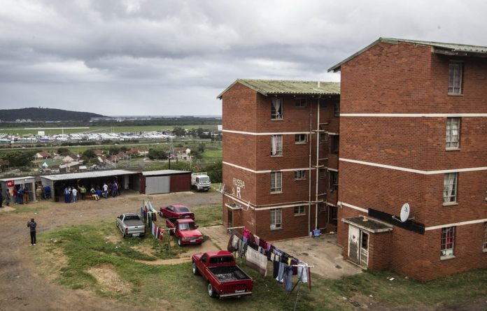 Durban police have nabbed five suspects in connection with the spate of killings at the Glebelands hostel.