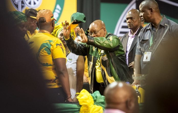 The ANC stalwarts said that the unity which was talked about in 2017 needed to become a reality in 2018.