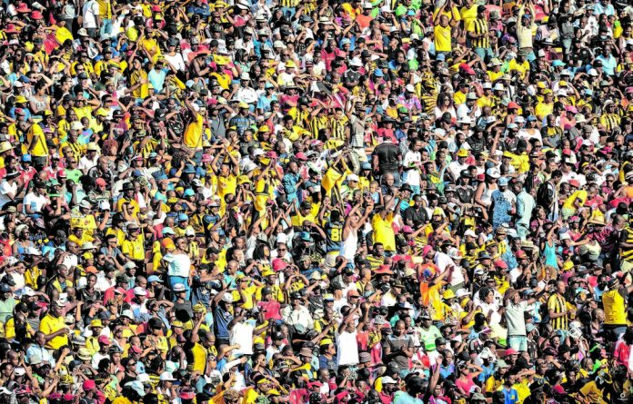 Kaizer Chiefs is the most supported team in sub-Saharan Africa