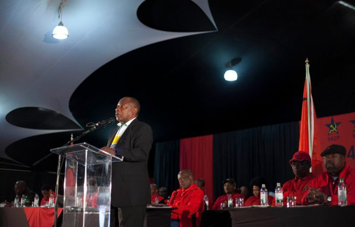 ANC Deputy President Cyril Ramaphosa speaks about the call for judicial enquiry.