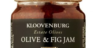 Sweet and sour: Olive jam