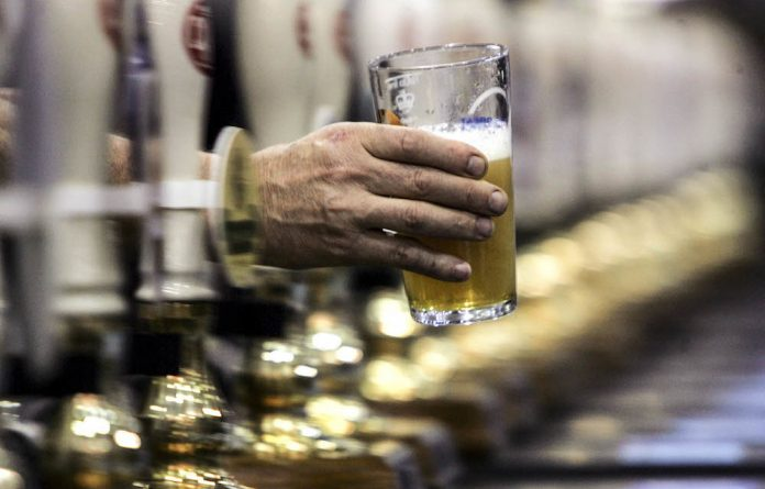 A new quick tool to test if your beer is off could be used for all sorts of food