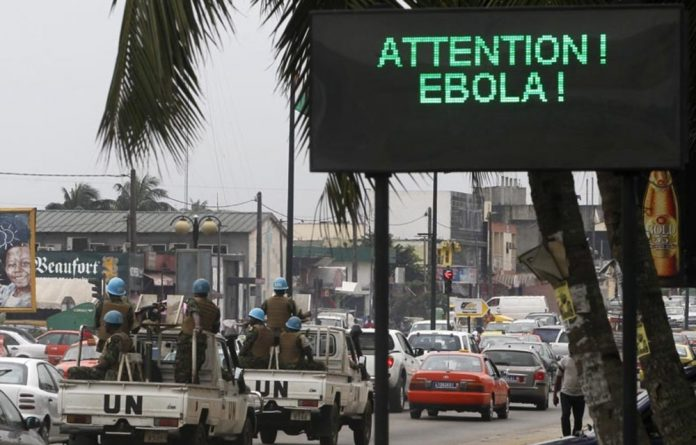 More than 4 000 people have died in the Ebola epidemic that broke out in West Africa at the start of the year.