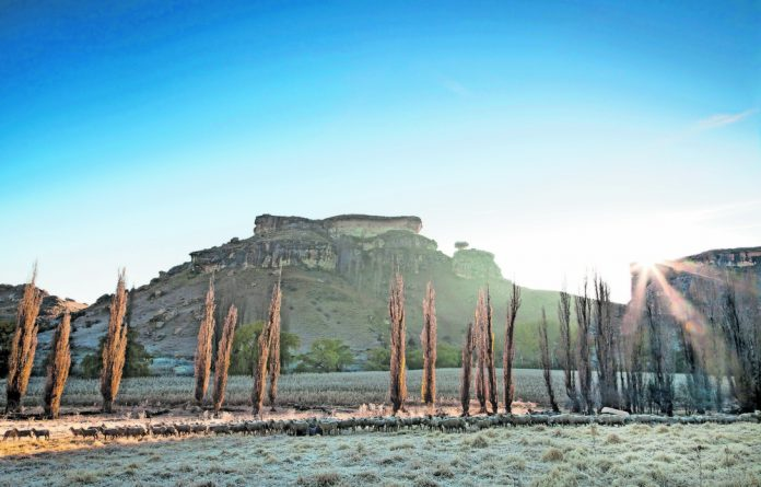 Local is lekker – a trip to Clarens in the Free State will tick most of the boxes for those wanting to see and experience the novel and exquisite.