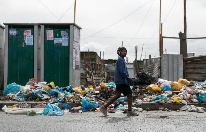 Clashes between alleged criminals and community patrollers are said to have led to the deaths of 18 people in Nyanga township and the Marikana settlement.