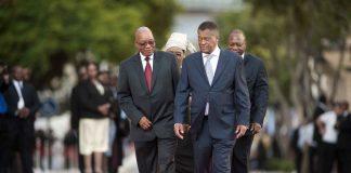 After Jacob Zuma's State of the Nation address