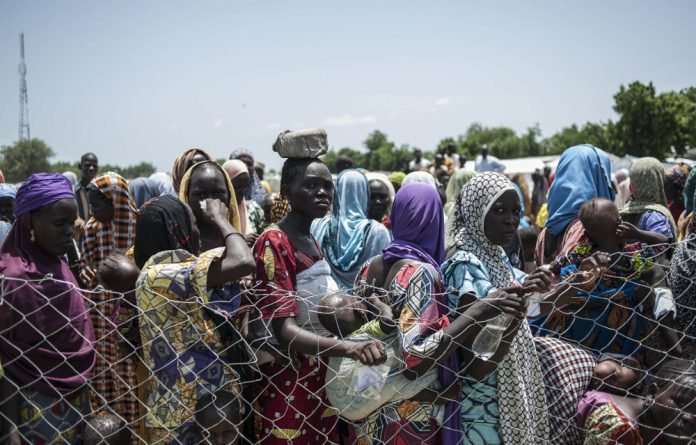 Although Nigeria's military has attempted to rescue captives of the jihadist group before