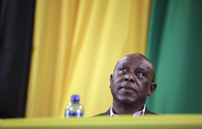 Local link: Tokyo Sexwale