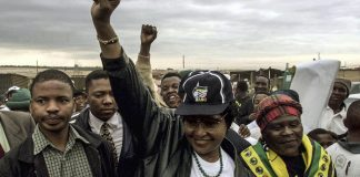 Winnie Madikizela-Mandela was a lifelong revolutionary and dedicated member of the ANC