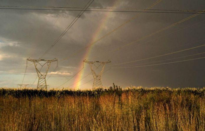 Needing a pot of gold: Eskom's financial crisis provides an opportunity to relook at the way the parastatal is funded.