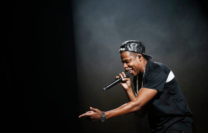 Not too late to say sorry: Jacob Zuma could take a page out of Jay-Z's book. Photo: Benoit Tessier/Reuters