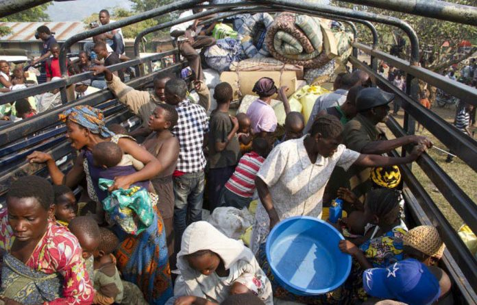 Angola's positive response this time around is in stark contrast to the government's longstanding and well-documented mistreatment of Congolese migrants.