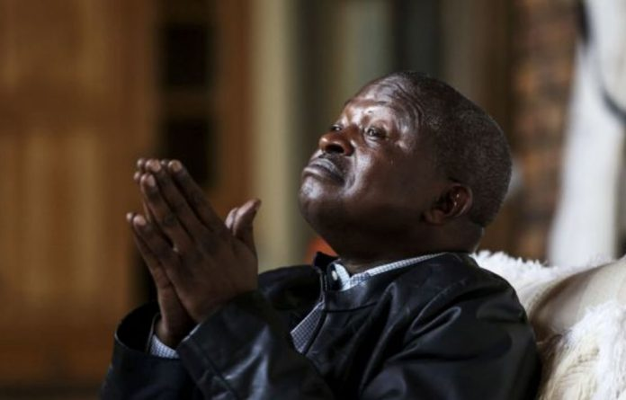 David Mabuza has been mentioned in the same breath as political hits in Mpumalanga